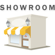 Autobetten und Kinderzimmer Showroom